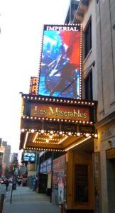 Broadway, January 2015 Photo by Marva Barnett